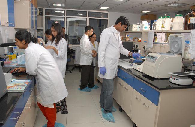 Лікування в Індії - Лікарня сера Ганги Рама
