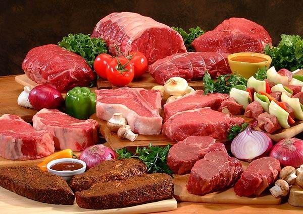 М`ясо при панкреатиті, яке можна?