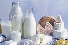 Молочні та кисломолочні продукти, сироватка при панкреатиті