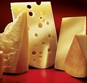Сир при гастриті