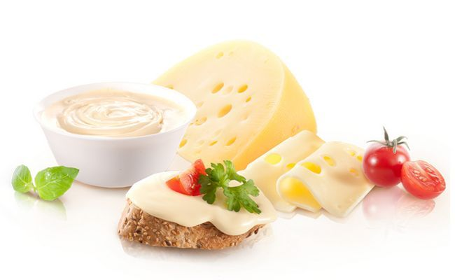 Чи можна сир при гастриті?