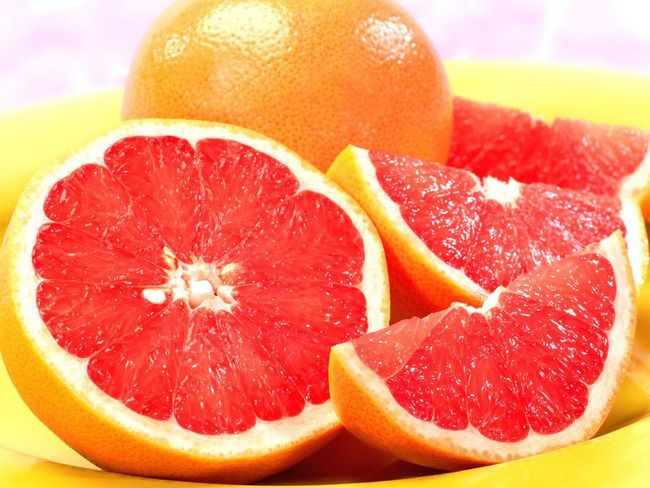 Чи можна грейпфрут при панкреатиті?