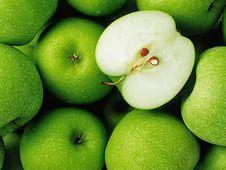 Яблука при гастриті