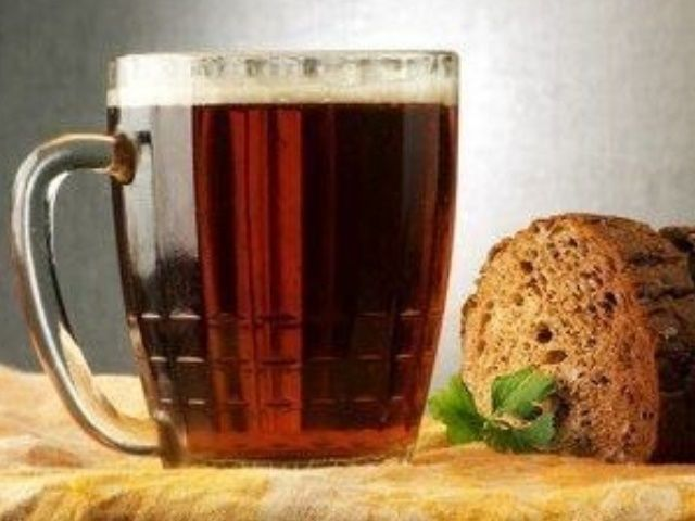 Чи можна пити квас при панкреатиті?