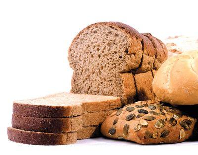 Який хліб можна при геморої?
