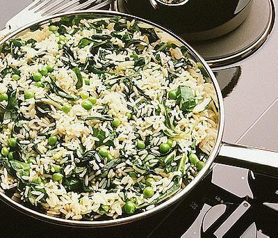 Чи можна рис при панкреатиті, рисову кашу?