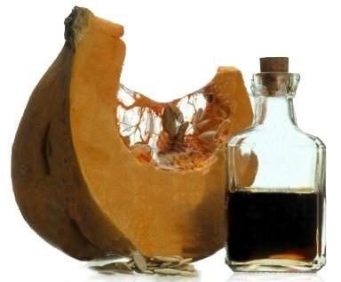 Гарбузова олія при панкреатиті