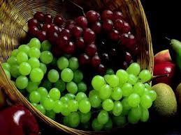 Виноград при панкреатиті