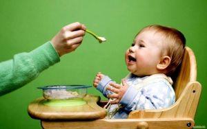 Найбільш поширені запитання з приводу процесу отучения від нічних годувань
