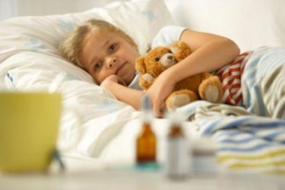Спадковість причина захворювань органів дихання