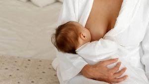 Недолік материнського молока при грудному вигодовуванні