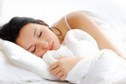 Неправильна обстановка для сну