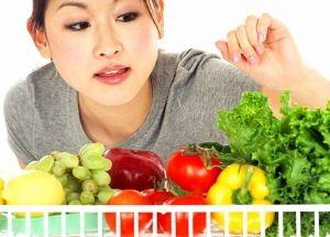 Загальні питання щодо дієти