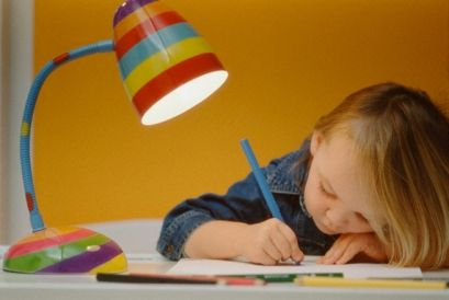 Навчання і розвиток мозку дитини