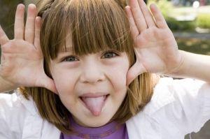 Опозиційний девіантна розлад у дітей