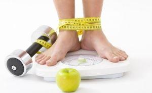 Досвід людей по зниженню ваги