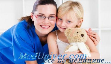 Організація лікування ревматичних хвороб у дітей