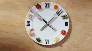Основні правила оздоровчого харчування
