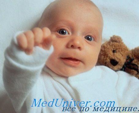Гостра ниркова недостатність у дітей. Причини