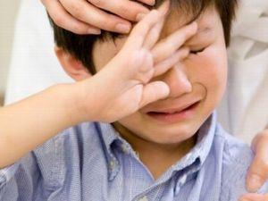 Гострі і посттравматичні стресові розлади у дітей