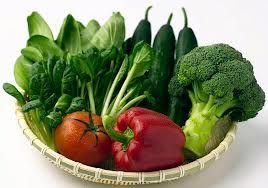 Овочі при панкреатиті, сирі, свіжі, тушковані, які можна і не можна?