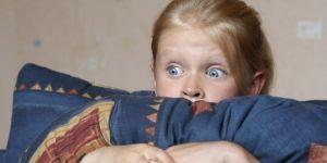 Панічний розлад і агорафобія у дітей