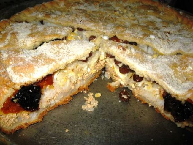 Пироги і пиріжки при панкреатиті