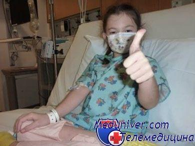 Харчування дітей з хронічною нирковою недостатністю. Порушення росту при нирковій недостатності