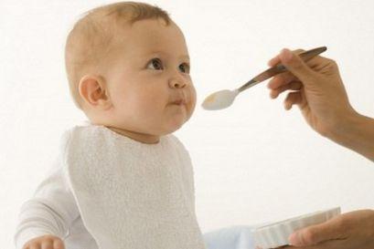 Харчування дітей під час хвороби