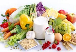 Харчування як засіб оздоровлення