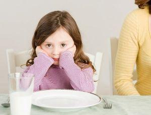Поганий апетит у дитини, немає або пропав апетит у дитини, чому, причини. Що робити і як підвищити апетит