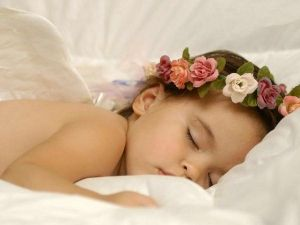 Покрокове привчання до правильного режиму при спільному сні