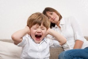 Поведінкові порушення і проблеми у дітей
