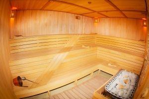 Правила поведінки в бані, як правильно вести себе в лазні
