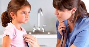 Принципи медикаментозної терапії у дітей