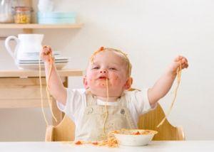 Проблеми харчування у дітей