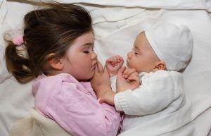 Проблеми зі сном у дітей: причини, лікування