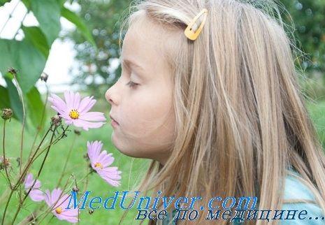 Поширеність (епідеміологія) дитячої бронхіальної астми