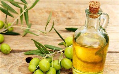 Рослинна олія при запорах
