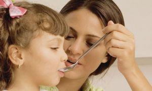 Дитина в період хвороби
