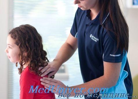 Рефлекторна симпатична дистрофія у дітей. Ерітромелалгія і рецидивний поліхондріт