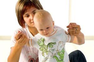 Рекурвація колінного суглоба у дітей