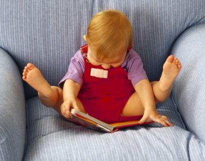 Ризики прискореного (раннього) навчання дитини