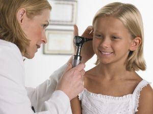 Сірчана пробка у дитини, лікування, симптоми