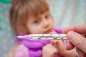 Сестринська допомога дітям з гострими респіраторними захворюваннями (грз)