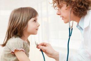 Симптоми і хвороби дітей