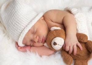 сон малюка