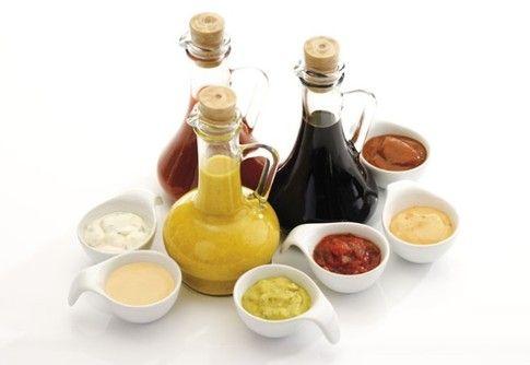 Соуси при панкреатиті: соєвий, молочний, які можна ще?