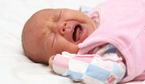 Спазматичний плач у дітей