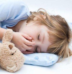 Спазмофілія у дітей